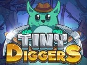 Play Tiny Diggers Game on FOG.COM