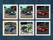 Play Renault Car Memory Game on FOG.COM