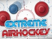 Air Hockey Extreme