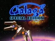 Play Galaga Special Edition Game on FOG.COM