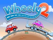 Play Wheely 2 Game on FOG.COM