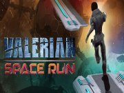 Play Valerian Space Run Game on FOG.COM