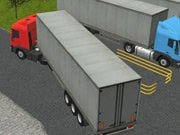 Play Semi Driver Game on FOG.COM
