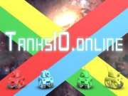 Play TanksIO Online Game on FOG.COM