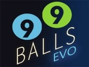 Play 99 Balls Evo Game on FOG.COM