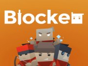 Play Blocker.IO Game on FOG.COM