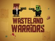 Play Wasteland Warriors Game on FOG.COM
