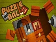 Play Puzzle Ball Game on FOG.COM