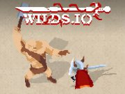 Play Wilds Of IO Game on FOG.COM