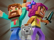 Play Minecraft Block Match Game on FOG.COM