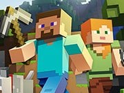 Play Minecraft Brickout Game on FOG.COM
