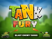 Play Tank Fury Game on FOG.COM