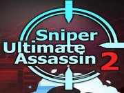 Play Sniper Ultimate Assassin Game on FOG.COM