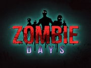 Play Zombie Days Game on FOG.COM
