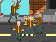 Play Zombies Attack Game on FOG.COM