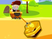 Play Gold Miner Bros Game on FOG.COM