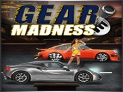 Play Gear Madness Game on FOG.COM