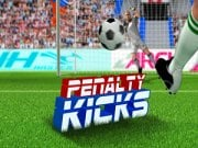 Play Penalty Kicks Game on FOG.COM