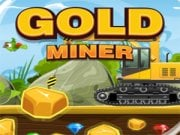 Play Gold Miner HD Game on FOG.COM