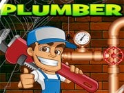 Play Plumber HTML5 Game on FOG.COM