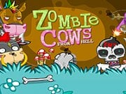 Play Zombie Cows From Hell Game on FOG.COM