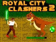 Play Royal City Clashers 2 Game on FOG.COM