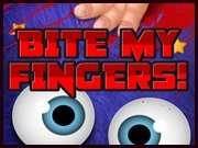 Play Bite My Fingers Game on FOG.COM