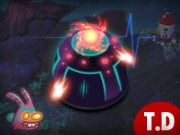 Play The Lost Planet Tower Defense Game on FOG.COM