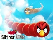 Play Slither Birds Game on FOG.COM