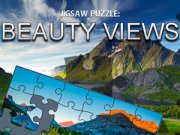 Play Jigsaw Puzzle Beauty Views Game on FOG.COM