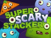Play Super Scary Stacker Game on FOG.COM