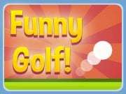 Play Funny Golf Game on FOG.COM