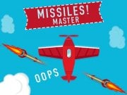 Play Missiles Master Game on FOG.COM