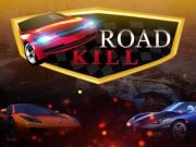Play Road Kill Game on FOG.COM