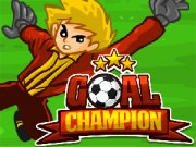 Play Goal Champion Game on FOG.COM