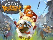 Play Royal Rush Game on FOG.COM