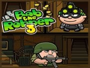 Play Bob The Robber 3 Game on FOG.COM