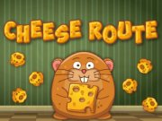 Play Cheese Route Game on FOG.COM