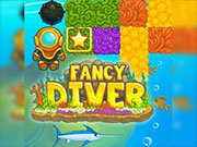 Play Fancy Diver Game on FOG.COM