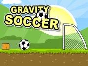 Play Gravity Soccer Game on FOG.COM