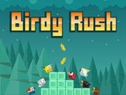 Play Birdy Rush Game on FOG.COM
