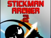 Play Stickman Archer 2 Game on FOG.COM