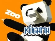 Play KOGAMA Zoo Game on FOG.COM