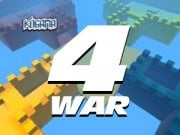 Play KOGAMA War4 Game on FOG.COM