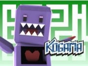Play KOGAMA Maze Game on FOG.COM