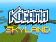 Play KOGAMA Skyland Game on FOG.COM