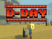 Play KOGAMA D-Day Game on FOG.COM