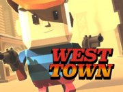 Play KOGAMA West Town Game on FOG.COM