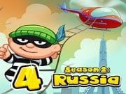 Play Bob The Robber 4 Season 2 Russia Game on FOG.COM