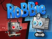 Play Robbie Game on FOG.COM